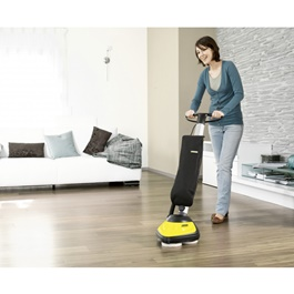 Karcher Floor Polisher - FP 303-SehgalMotors.Pk