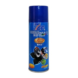 7cF Dashboard Leather and Tyre Wax 450ml - Yulan-SehgalMotors.Pk