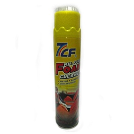 7cF All Pure Foam Cleaner - 450 ml-SehgalMotors.Pk