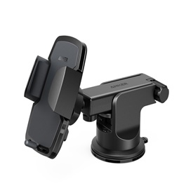 Anker Dashboard And Windshield Car Mount - Black-SehgalMotors.Pk