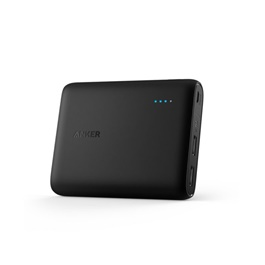 Anker PowerCore 10400 mAh External Battery Pack - Black-SehgalMotors.Pk