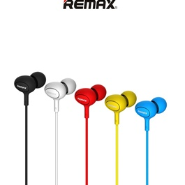 Remax Stereo Handsfree - RM 515