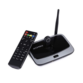 Android Quad Core Smart TV Box - Q7S-SehgalMotors.Pk