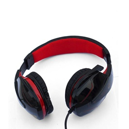 Sinixa USB Powered Stereo Headphone-SehgalMotors.Pk