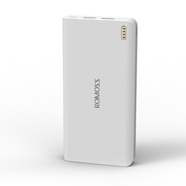 Romoss Power Bank 16000 MAH - Solo 6-SehgalMotors.Pk