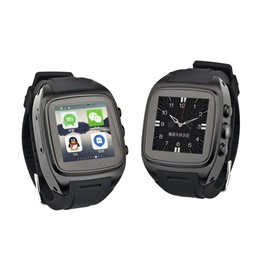 Premium Android Wifi Smart Watch - X02  | Smart Watch Phone Call Bluetooth Smart Watch | Wrist Watch | Advance Technology Watch | Android Watch-SehgalMotors.Pk