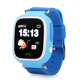 Premium Kids GPS Watch | Wrist Watch | Tracker Smart Watch | GPS Tracker Watch-SehgalMotors.Pk