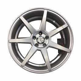 Alloy Rim 100 PCD 5 Hole - 17 inches-SehgalMotors.Pk