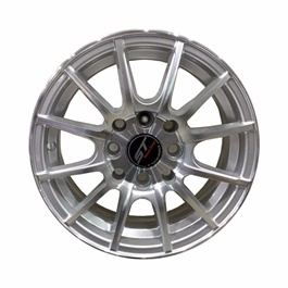 Alloy Rim 100/114 PCD 8 Hole Style A - 13 inches-SehgalMotors.Pk
