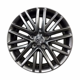 Alloy Rim 114 PCD Crown 5 Hole - 17 inches-SehgalMotors.Pk