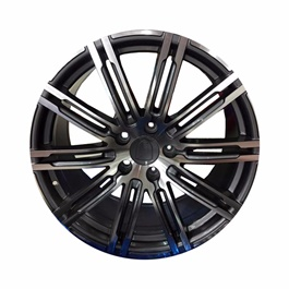 Alloy Rim Porsche 5 Hole - 21 inches-SehgalMotors.Pk