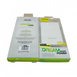 Dream Smart Power Bank - 4600mAH-SehgalMotors.Pk