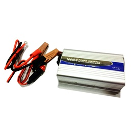 Car Power Inverter Converter DC to AC - 1000W-SehgalMotors.Pk