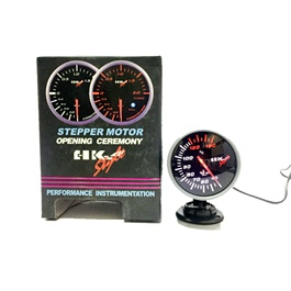 HKS RPM Tachometer with Red LED Needle-SehgalMotors.Pk