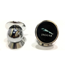 Mobile Holder Magnet with Jaguar Logo-SehgalMotors.Pk