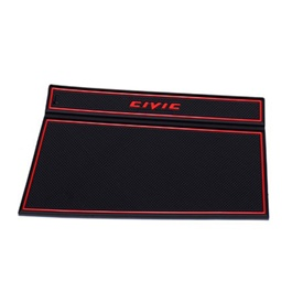 Honda Civic Dashboard Non Slip Mat Large-SehgalMotors.Pk