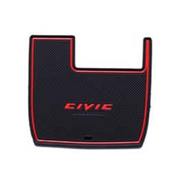 Honda Civic Dashboard Non Slip Mat Small-SehgalMotors.Pk