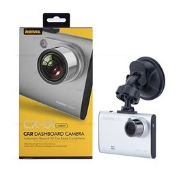 Remax Dashboard Camera CX-01