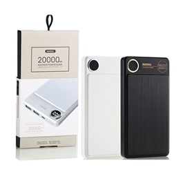 Remax Kooker Power Bank 20000mAH - 2.1A-SehgalMotors.Pk