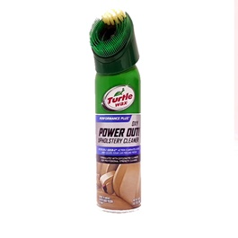 Turtle OXY Power Out Upholstry Cleaner-SehgalMotors.Pk