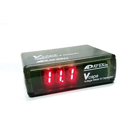 Apexi Volt Meter and Capacitor-SehgalMotors.Pk