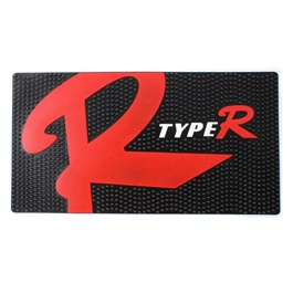 Type R Dashboard Non Slip / Anti-Skid Mat  | Anti Skid Material | Silicon Type Dashboard Mat | Car Anti Slip Mat-SehgalMotors.Pk