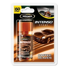 AROMA Intenso Liquid Spray - Coffee Heaven-SehgalMotors.Pk