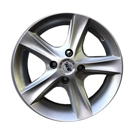Alloy Rim 114 PCD 4 Hole - 13 inches-SehgalMotors.Pk