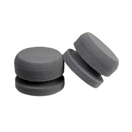 SCHOLL CONCEPTS Hand Puck Black-SehgalMotors.Pk