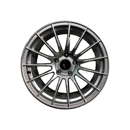 Alloy Rim 114 PCD 5 Hole Style B (Set of 4) - 17 inches-SehgalMotors.PK