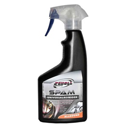 SCHOLL CONCEPTS Spam Universal Cleaner - 500 ML-SehgalMotors.Pk