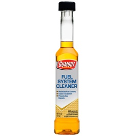GUMOUT Fuel System Cleaner - 177 ML-SehgalMotors.Pk