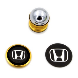 Mobile Holder Magnet with Honda Logo