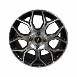 Alloy Rim 114 PCD 4 Hole - 17inches-SehgalMotors.Pk