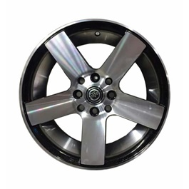 Alloy Rim 100/114 PCD 4 Hole - 15inches-SehgalMotors.Pk