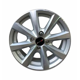 Alloy Rim 100 PCD 4 Hole - 14inches-SehgalMotors.Pk