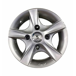 Alloy Rim 114 PCD - 12inches-SehgalMotors.Pk