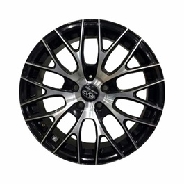 Allloy Rim 100 PCD 5 Hole - 16 inches-SehgalMotors.Pk