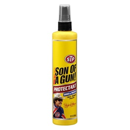 STP Son of Gun Protectant - 10 Oz-SehgalMotors.Pk