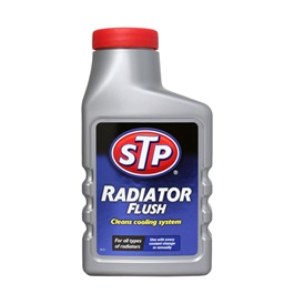 STP Radiator Flush - 300ml | Carbon Cleaner | Engine Cooling Care Product | Radiator Cleaner | Clean Cooling System-SehgalMotors.Pk