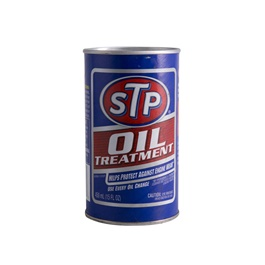 STP Oil Treatment Tin - 450ML-SehgalMotors.Pk