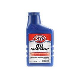 STP Oil Treatment Plastic -15Oz-SehgalMotors.Pk