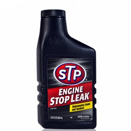 STP Engine Stop Leak - 428 ML-SehgalMotors.Pk