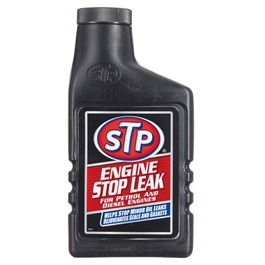 STP Engine Stop Leak - 300 ML-SehgalMotors.Pk