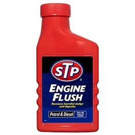 STP Engine Flush - 450ML-SehgalMotors.Pk
