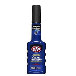 STP Diesel Treatment - 200ML-SehgalMotors.Pk