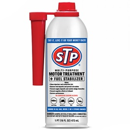 STP Multi Purpose Motor Treatment - 16 OZ-SehgalMotors.Pk