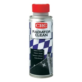 CRC Radiator Clean - 400ml | Carbon Cleaner | Engine Cooling Care Product | Radiator Cleaner | Clean Cooling System-SehgalMotors.Pk