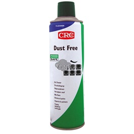 CRC Dust Free Fps - 400ml-SehgalMotors.Pk