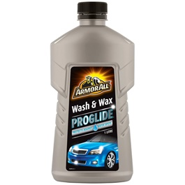 Armor All Wash & Wax Pro Glide | Car Shampoo | Car Cleaning Agent | Car Care Product | Glossy Touch Shampoo | Mirror Like Shine-SehgalMotors.Pk